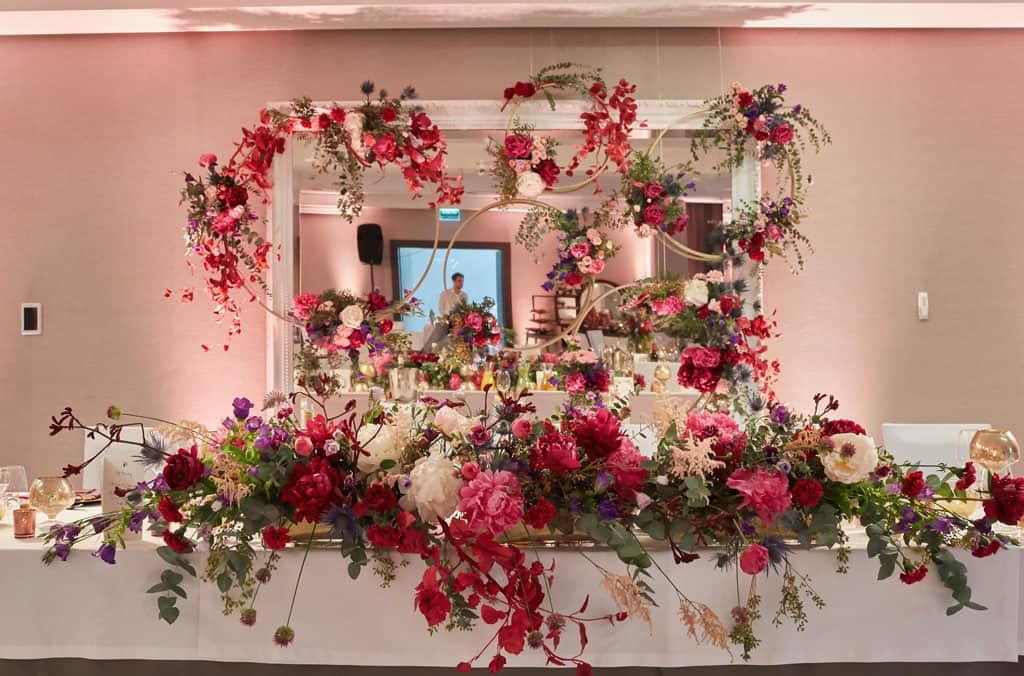 Ukwiecone wesele w Herbarium Hotel@SPA 005 herbarium 5