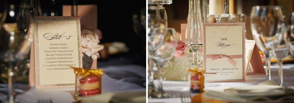 Ślub cywilny w hotelu Evita oraz eleganckie przyjęcie wesele. 006 evita 5