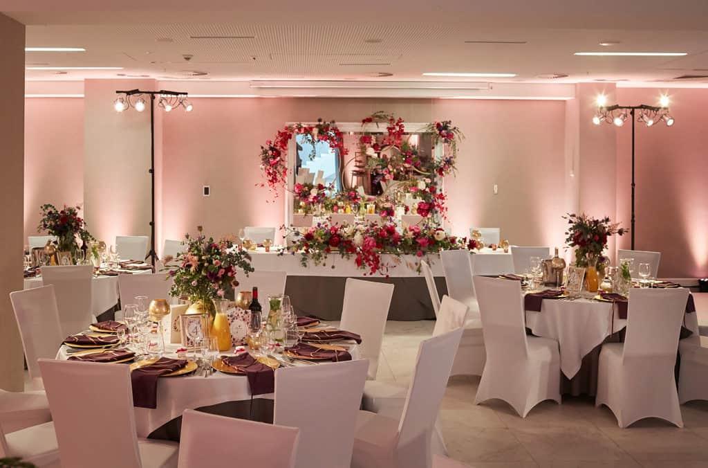 Ukwiecone wesele w Herbarium Hotel@SPA 006 herbarium 6
