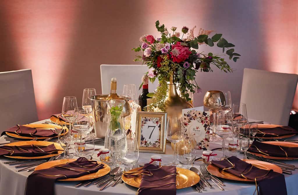 Ukwiecone wesele w Herbarium Hotel@SPA 007 herbarium 7