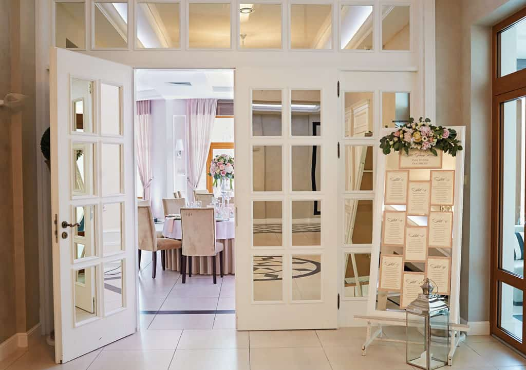 Ślub cywilny w hotelu Evita oraz eleganckie przyjęcie wesele. 008 evita 7