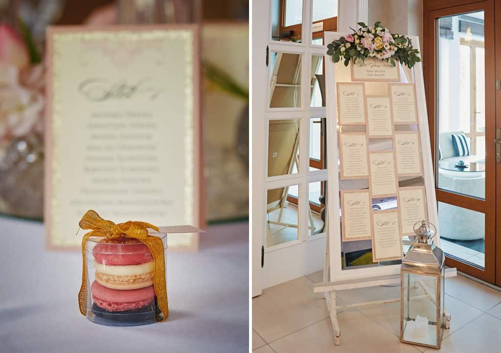 Ślub cywilny w hotelu Evita oraz eleganckie przyjęcie wesele. 009 evita 8