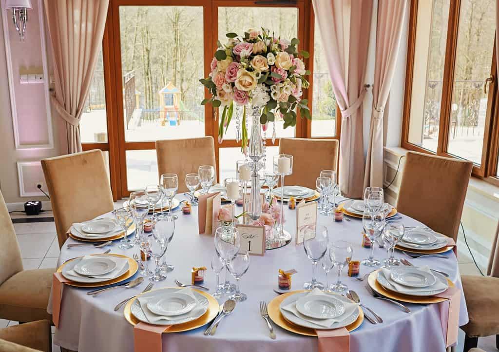 Ślub cywilny w hotelu Evita oraz eleganckie przyjęcie wesele. 010 evita 9
