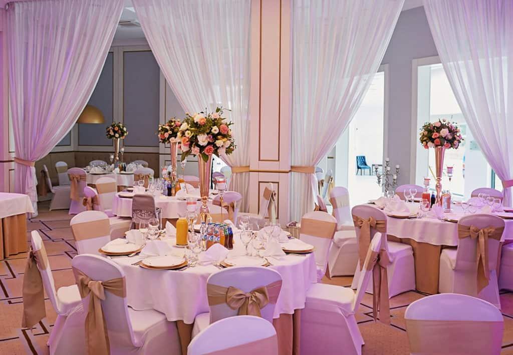 Ślub cywilny w plenerze oraz wesele w Pałacu Romantycznym. 010 romantyczny 1 23