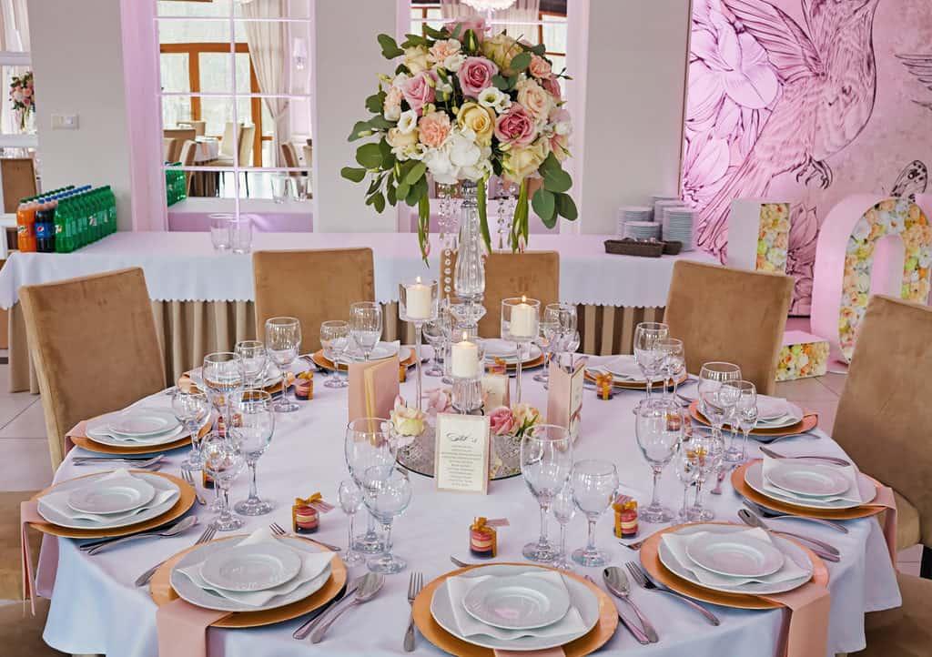 Ślub cywilny w hotelu Evita oraz eleganckie przyjęcie wesele. 012 evita 11