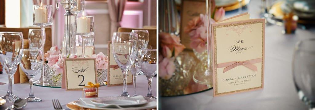 Ślub cywilny w hotelu Evita oraz eleganckie przyjęcie wesele. 016 evita 15