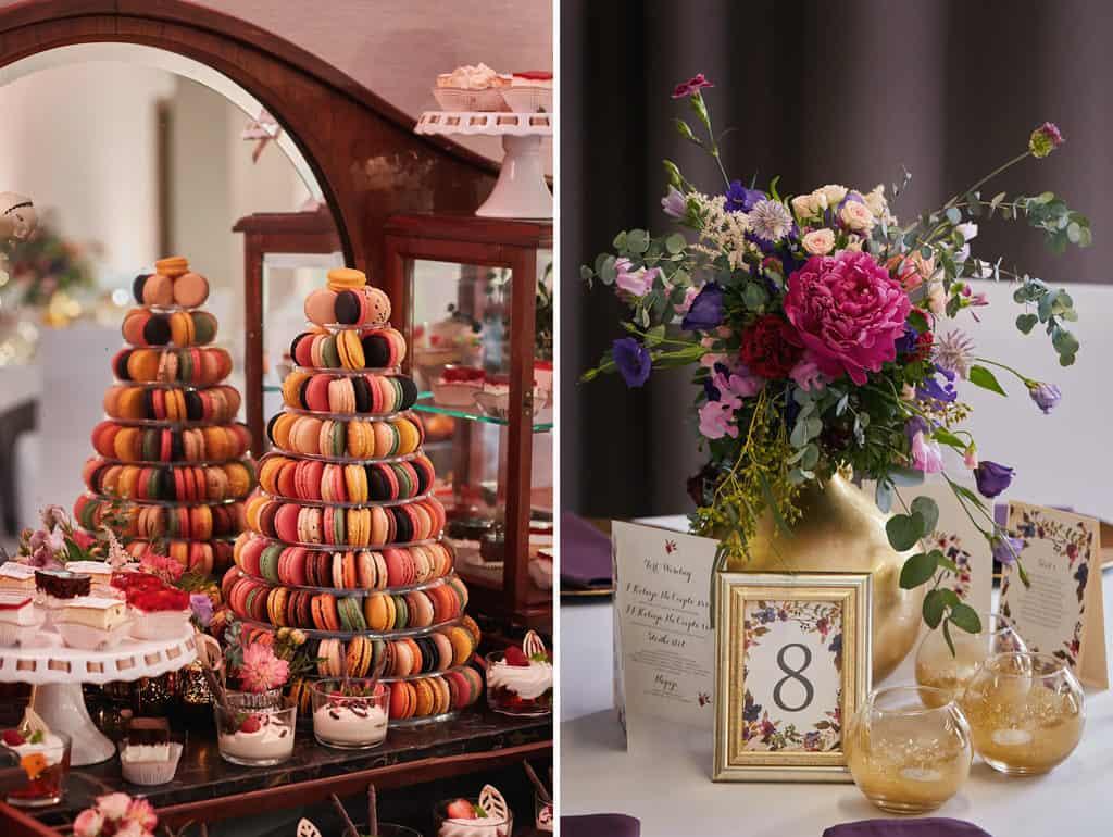 Ukwiecone wesele w Herbarium Hotel@SPA 018 herbarium 18