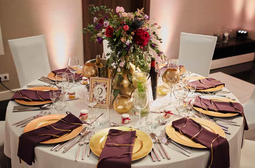 Ukwiecone wesele w Herbarium Hotel@SPA 019 herbarium 19