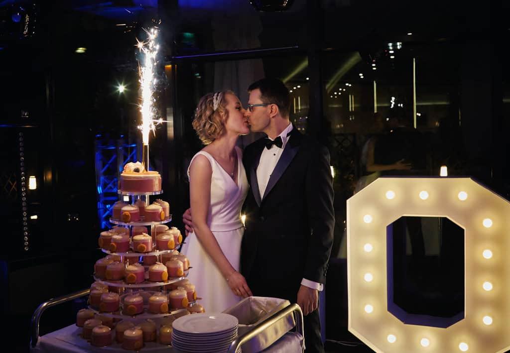 Majówkowy ślub i przyjęcie weselne w sercu miasta. 020 maestra 18