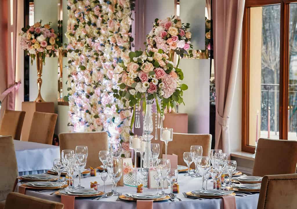 Ślub cywilny w hotelu Evita oraz eleganckie przyjęcie wesele. 024 evita 23