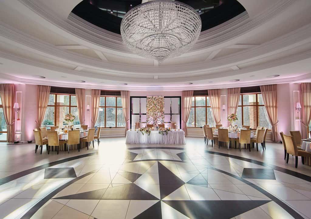 Ślub cywilny w hotelu Evita oraz eleganckie przyjęcie wesele. 025 evita 24