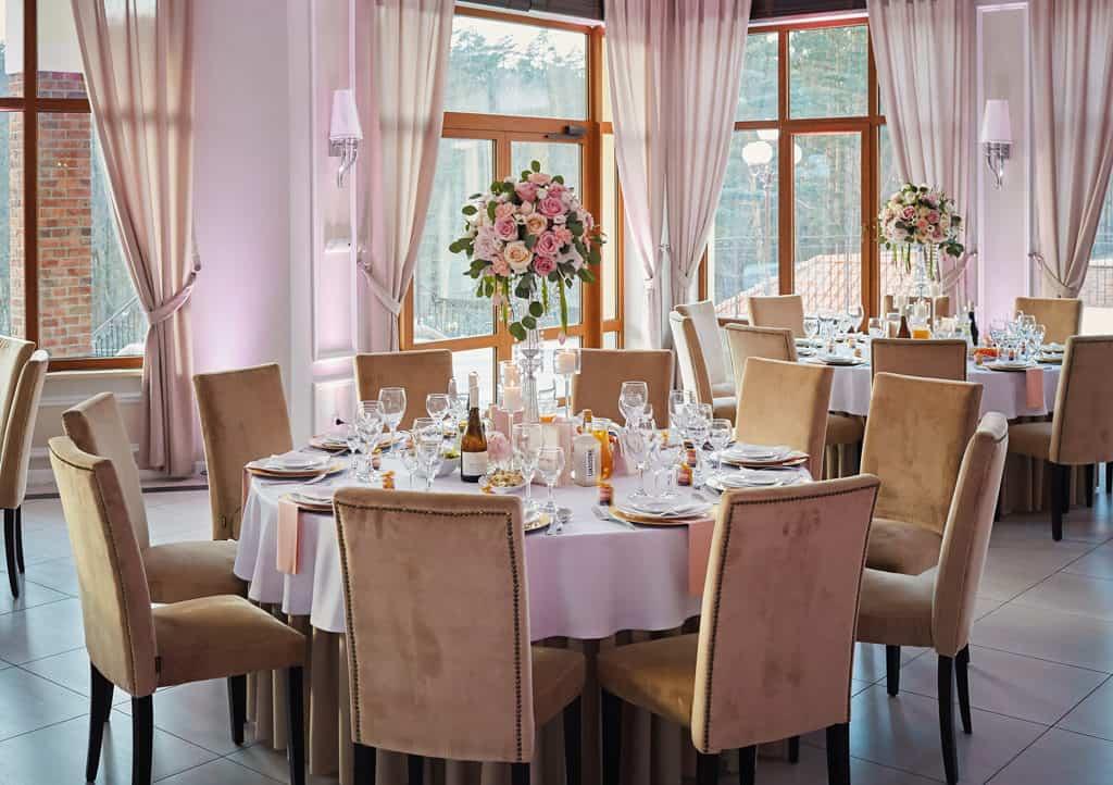 Ślub cywilny w hotelu Evita oraz eleganckie przyjęcie wesele. 026 evita 25