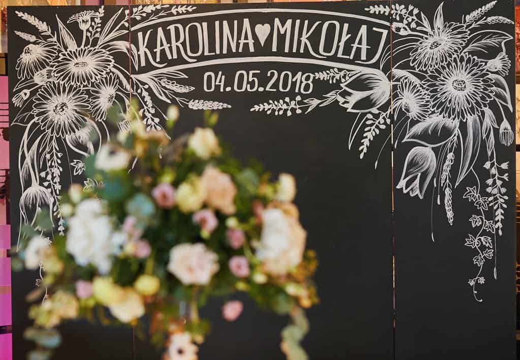 Majówkowy ślub i przyjęcie weselne w sercu miasta. 027 maestra 25