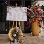 Ukwiecone wesele w Herbarium Hotel@SPA lavinci042 29