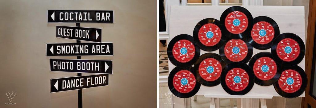 Wesele tematyczne, w stylu Pin UP w Hotelu Evita & SPA pinup014 13