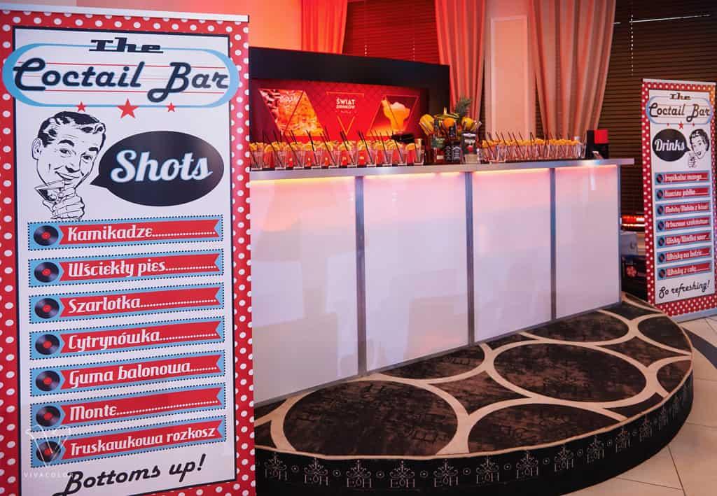 Wesele tematyczne, w stylu Pin UP w Hotelu Evita & SPA pinup022 20