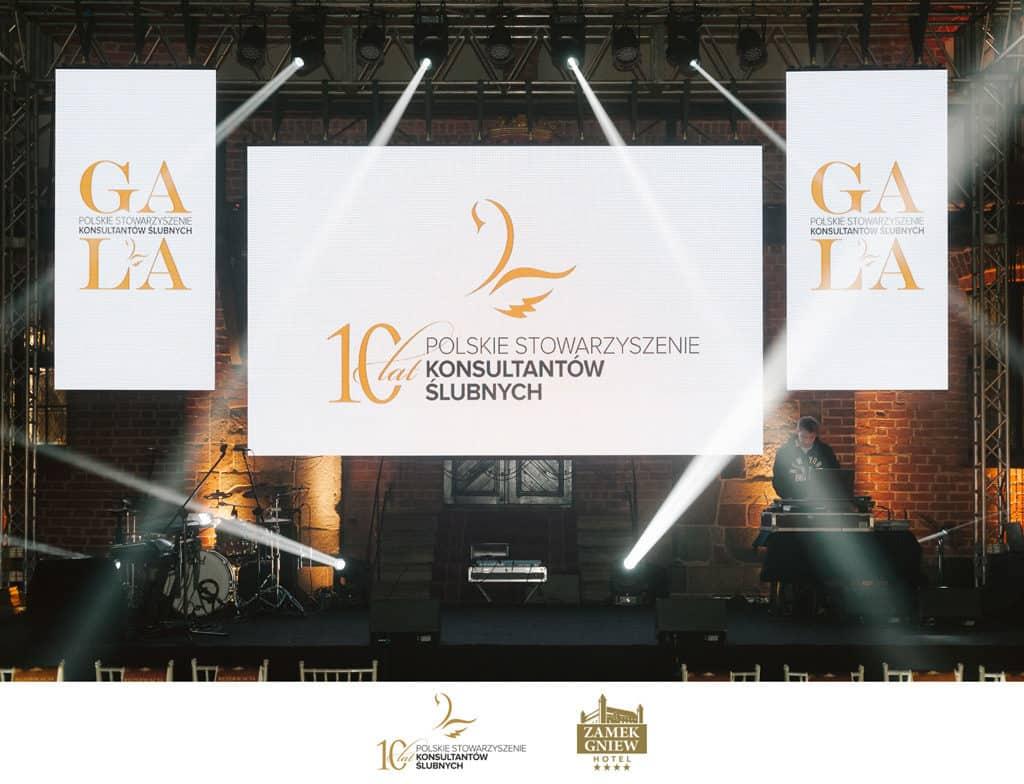Gala Polskiego Stowarzyszenia Konsultantów Ślubnych -Zamek Gniew 001galapsk 1