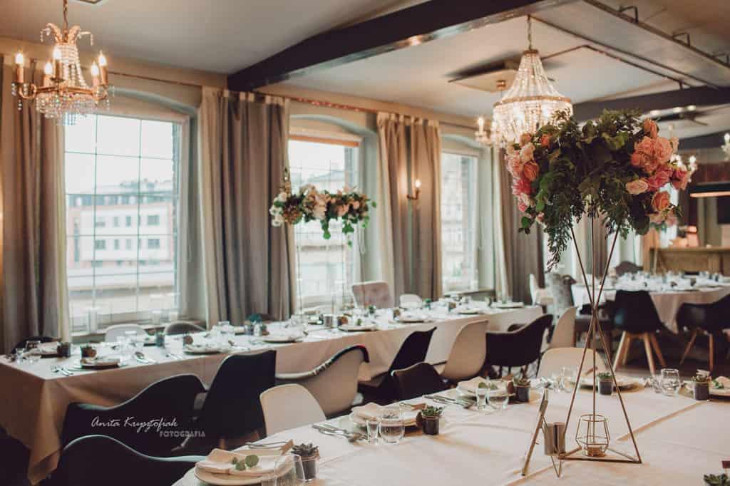 Industrialne wesele w restauracji Czosnek i Oliwa 002 czosnekioliwa 1 2