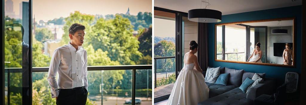 Międzynarodowy ślub i przyjęcie weselne w Sali Waniliowej u Sowy 004salawaniliowa 1 4