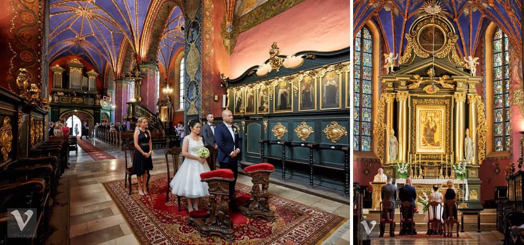 Ślub w Bydgoskiej Farze, uroczystość w kolorach Tiffany Blue na weselu w Słonecznym Młynie. 007s onecznym yn 7