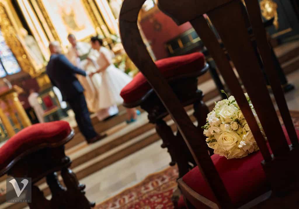 Ślub w Bydgoskiej Farze, uroczystość w kolorach Tiffany Blue na weselu w Słonecznym Młynie. 008s onecznym yn 8