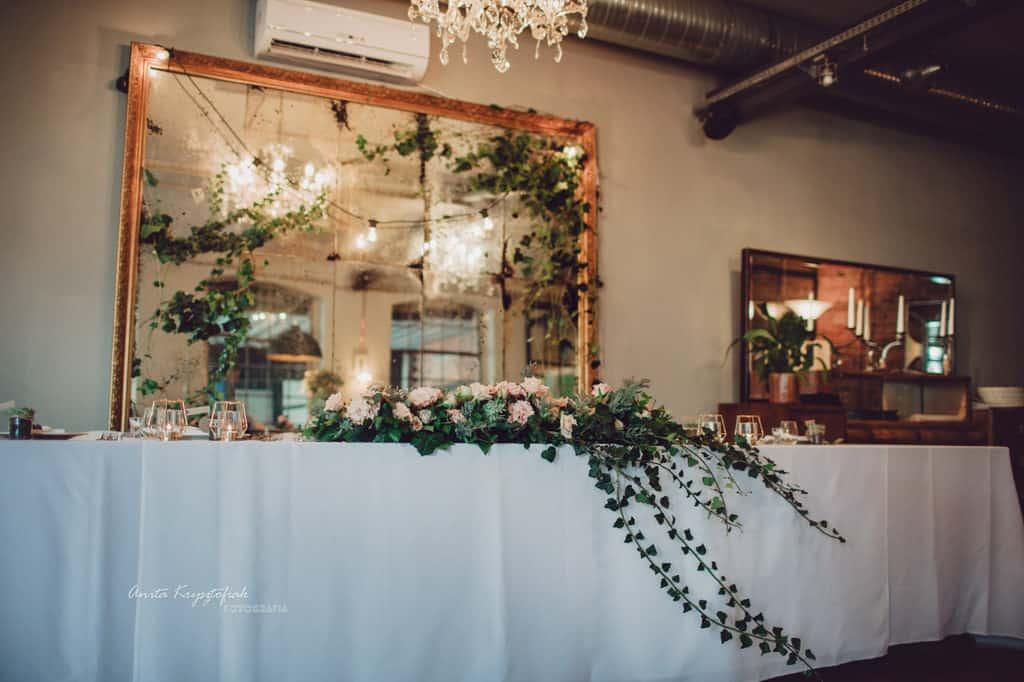 Industrialne wesele w restauracji Czosnek i Oliwa 011 czosnekioliwa 1 11