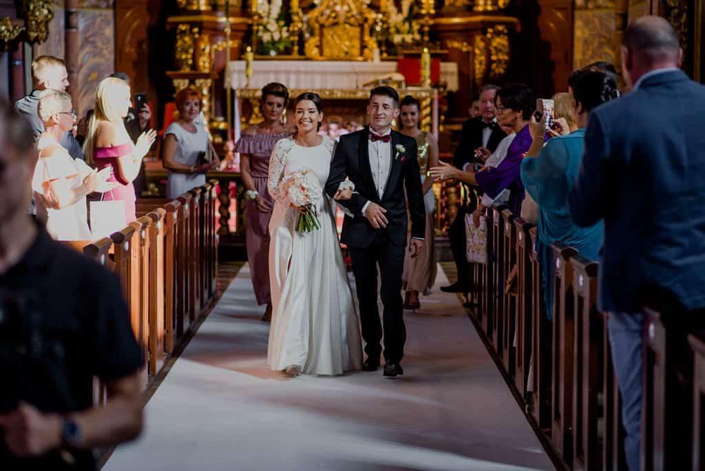 Ślub i energetyczne wesele w Hotel Pałac w Myślęcinku 011 hotelpa  ac 11