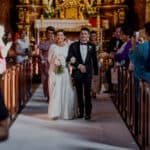 Międzynarodowy ślub i przyjęcie weselne w Sali Waniliowej u Sowy 011 hotelpa  ac 41