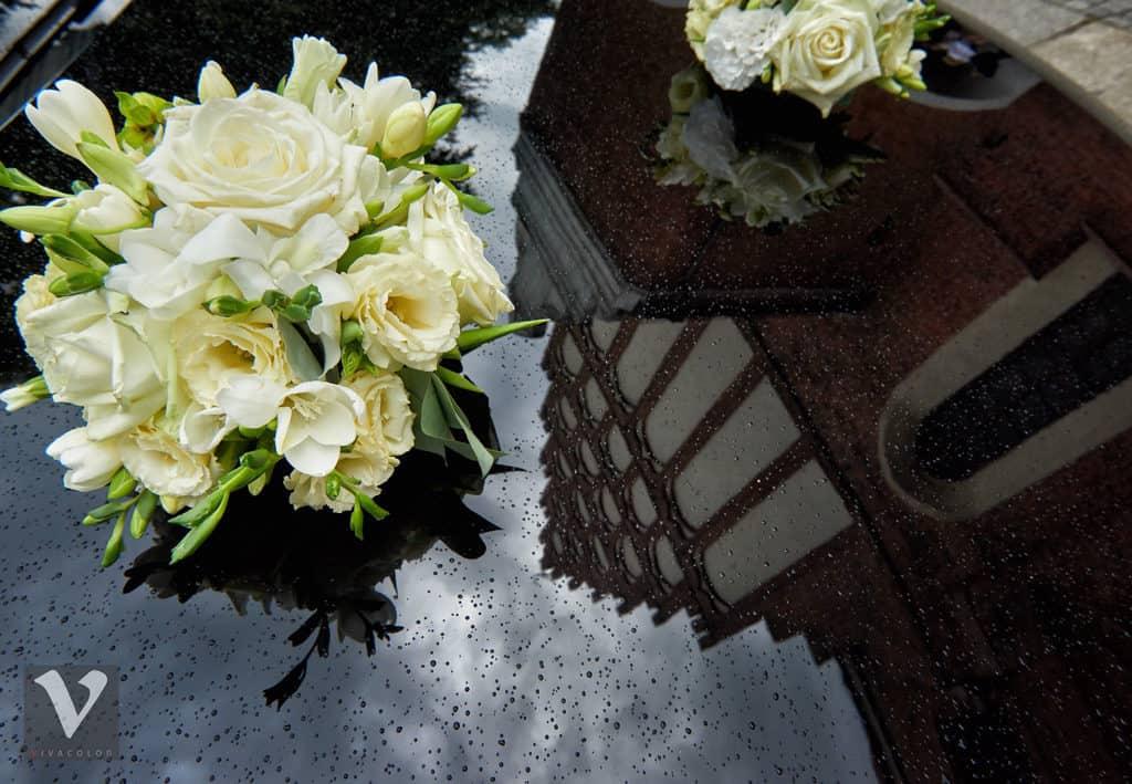 Ślub w Bydgoskiej Farze, uroczystość w kolorach Tiffany Blue na weselu w Słonecznym Młynie. 012s onecznym yn 12