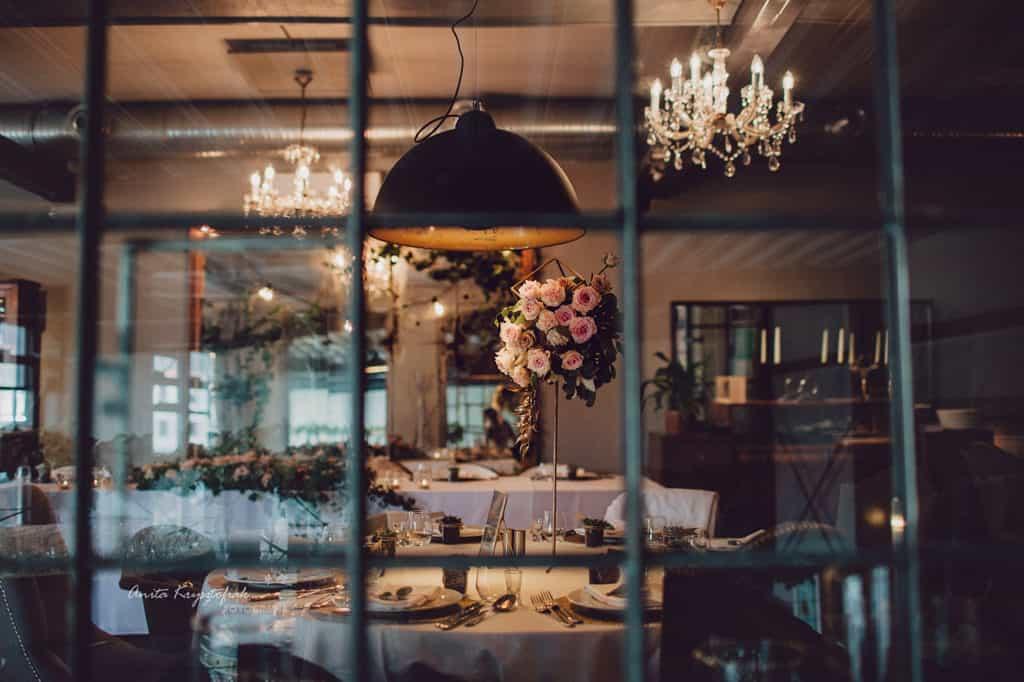 Industrialne wesele w restauracji Czosnek i Oliwa 015 czosnekioliwa 1 15