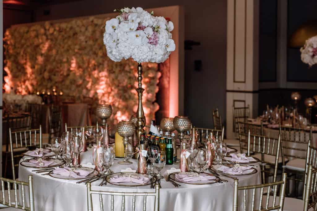 Plenerowy ślub kościelny w Pałacu Romantycznym 020 romantycznylavinci 23