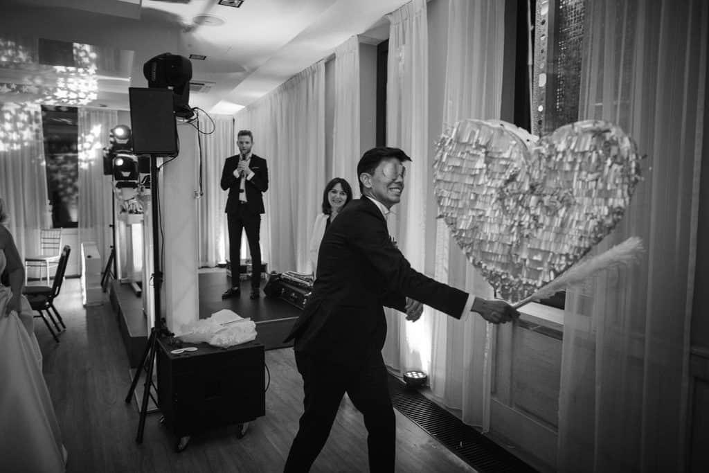 Międzynarodowy ślub i przyjęcie weselne w Sali Waniliowej u Sowy 022salawaniliowa 1 22