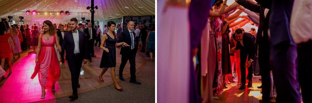 Ślub i energetyczne wesele w Hotel Pałac w Myślęcinku 024 hotelpa ac 24