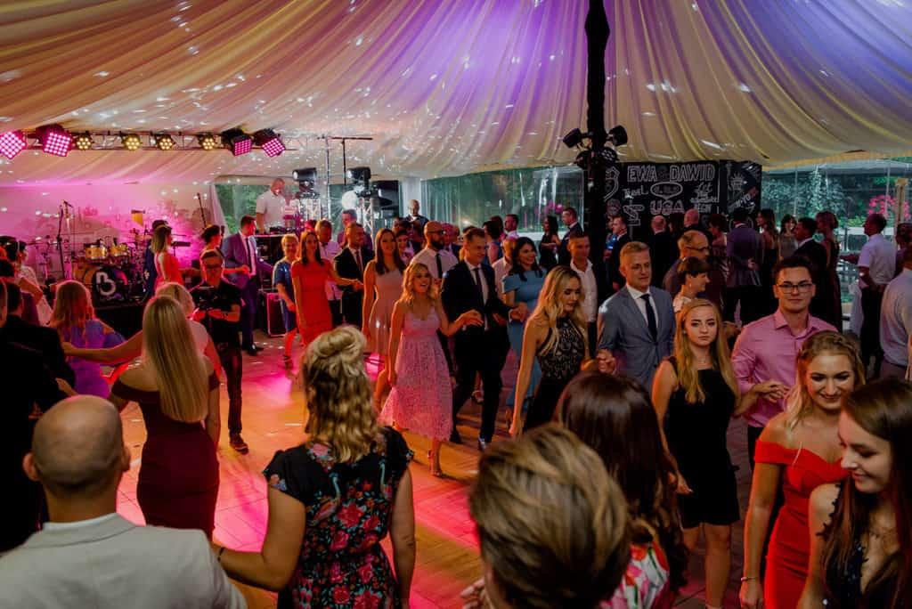 Ślub i energetyczne wesele w Hotel Pałac w Myślęcinku 025 hotelpa  ac 25