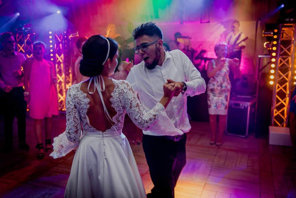 Ślub i energetyczne wesele w Hotel Pałac w Myślęcinku 031 hotelpa ac 31