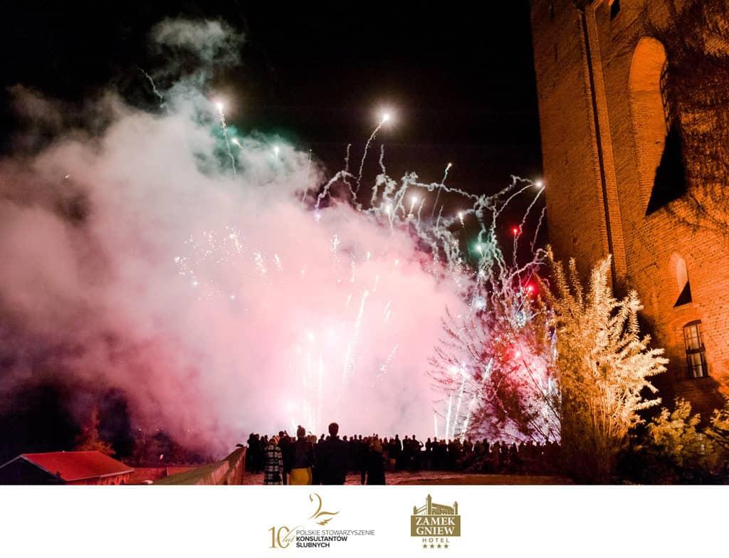Gala Polskiego Stowarzyszenia Konsultantów Ślubnych -Zamek Gniew 033galapsk 15