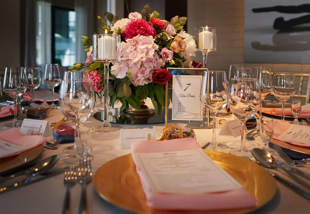 Międzynarodowy ślub i przyjęcie weselne w Sali Waniliowej u Sowy 033salawaniliowa 33