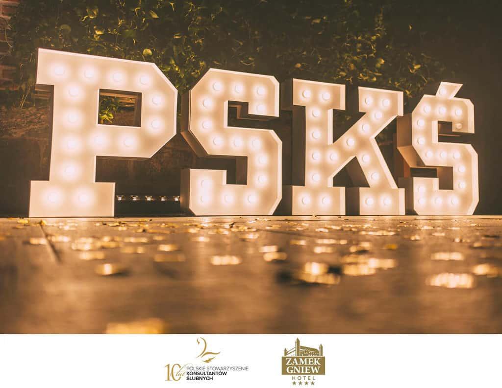 Gala Polskiego Stowarzyszenia Konsultantów Ślubnych -Zamek Gniew 039galapsk 34