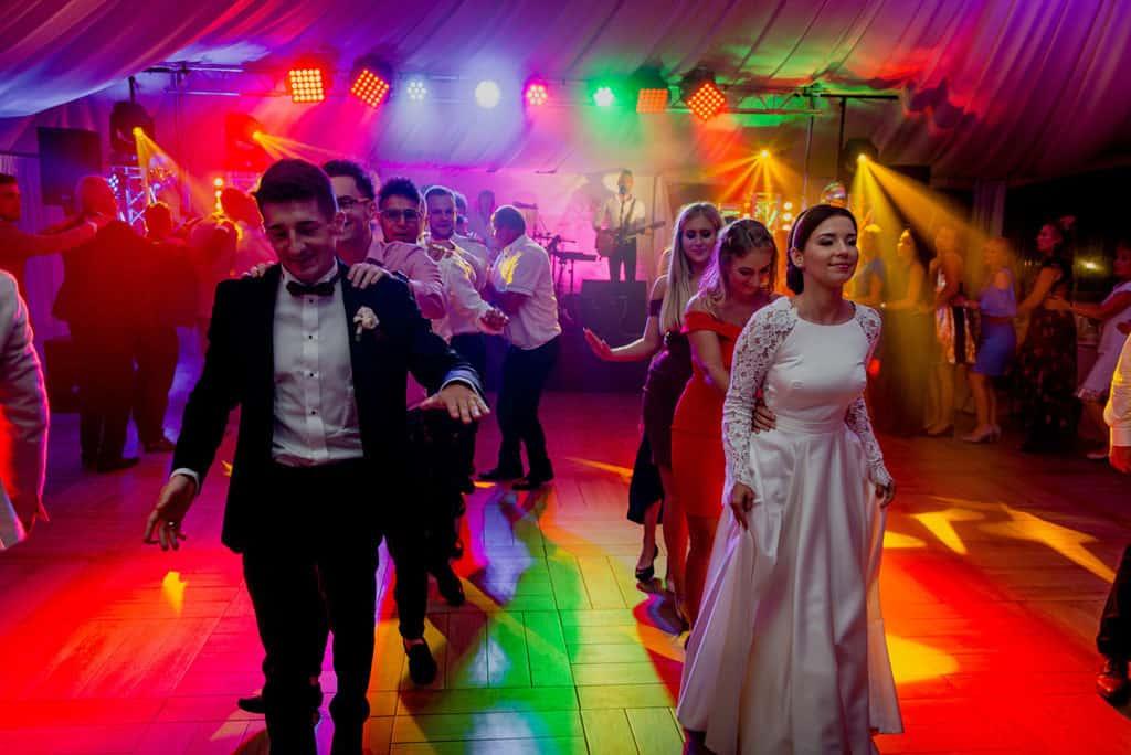 Ślub i energetyczne wesele w Hotel Pałac w Myślęcinku 042 hotelpa ac 42