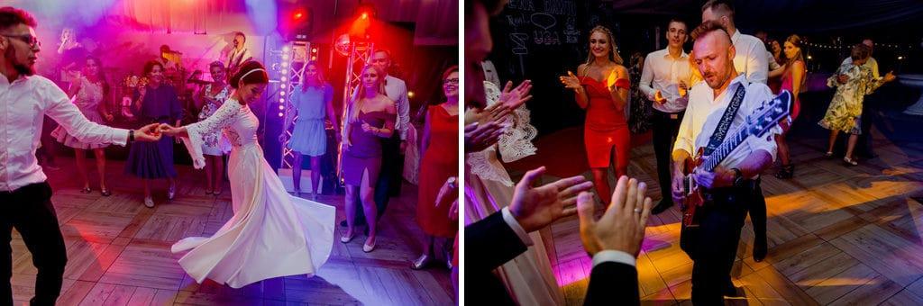 Ślub i energetyczne wesele w Hotel Pałac w Myślęcinku 043 hotelpa ac 43