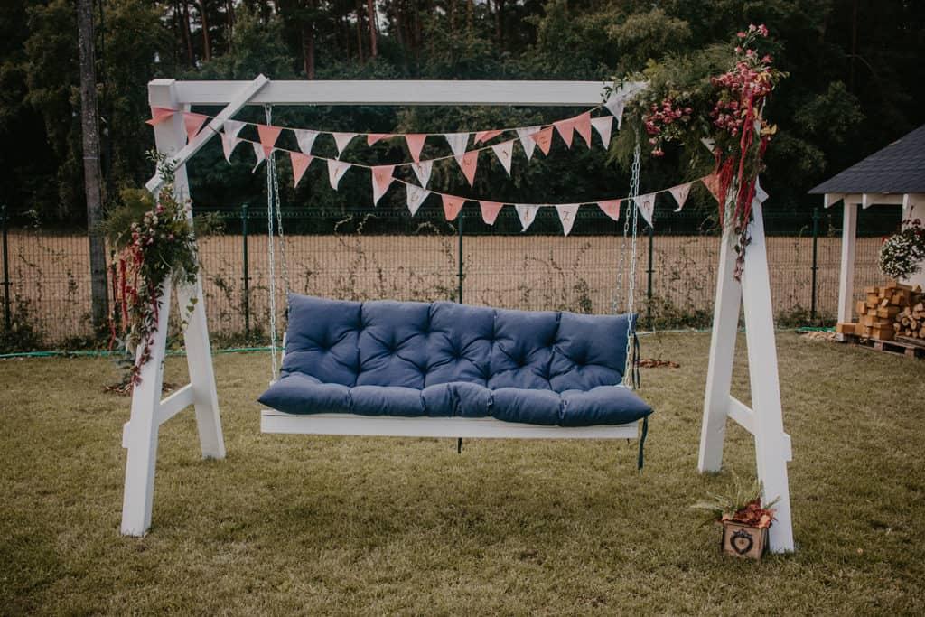 Organizacja urodzin dla małej Mai w ogrodzie 052 maja 12