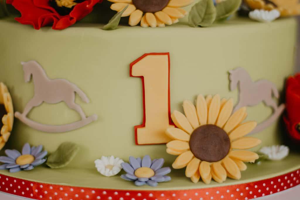 Organizacja urodzin dla małej Mai w ogrodzie 062 maja 22