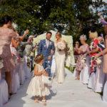wesele w Pałacu Poledno