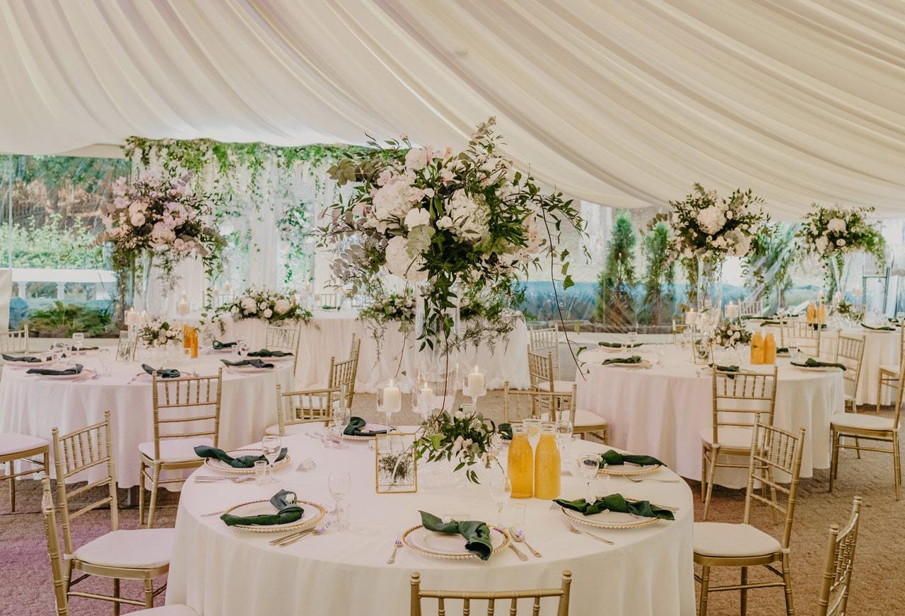 Botaniczny styl na weselu w Hotel Pałac w Myślęcinku 026 palac myslecinek 1