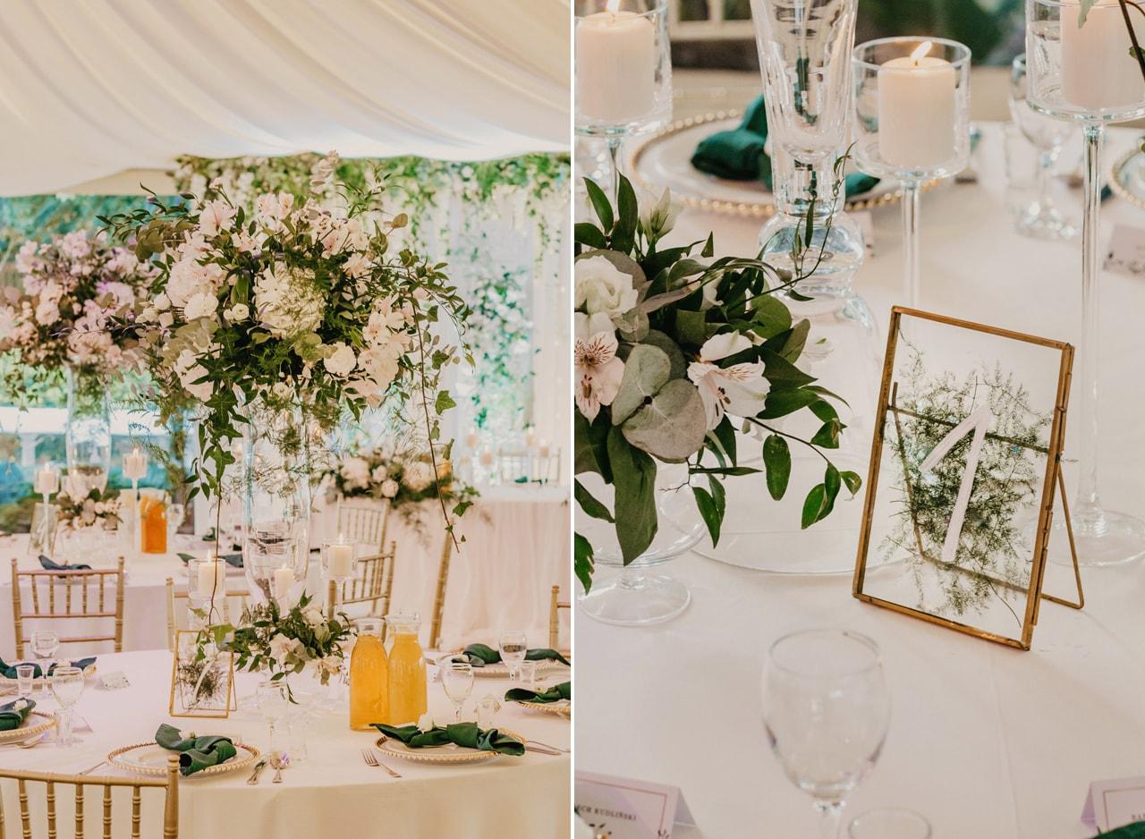 Botaniczny styl na weselu w Hotel Pałac w Myślęcinku 027 palac myslecinek 2