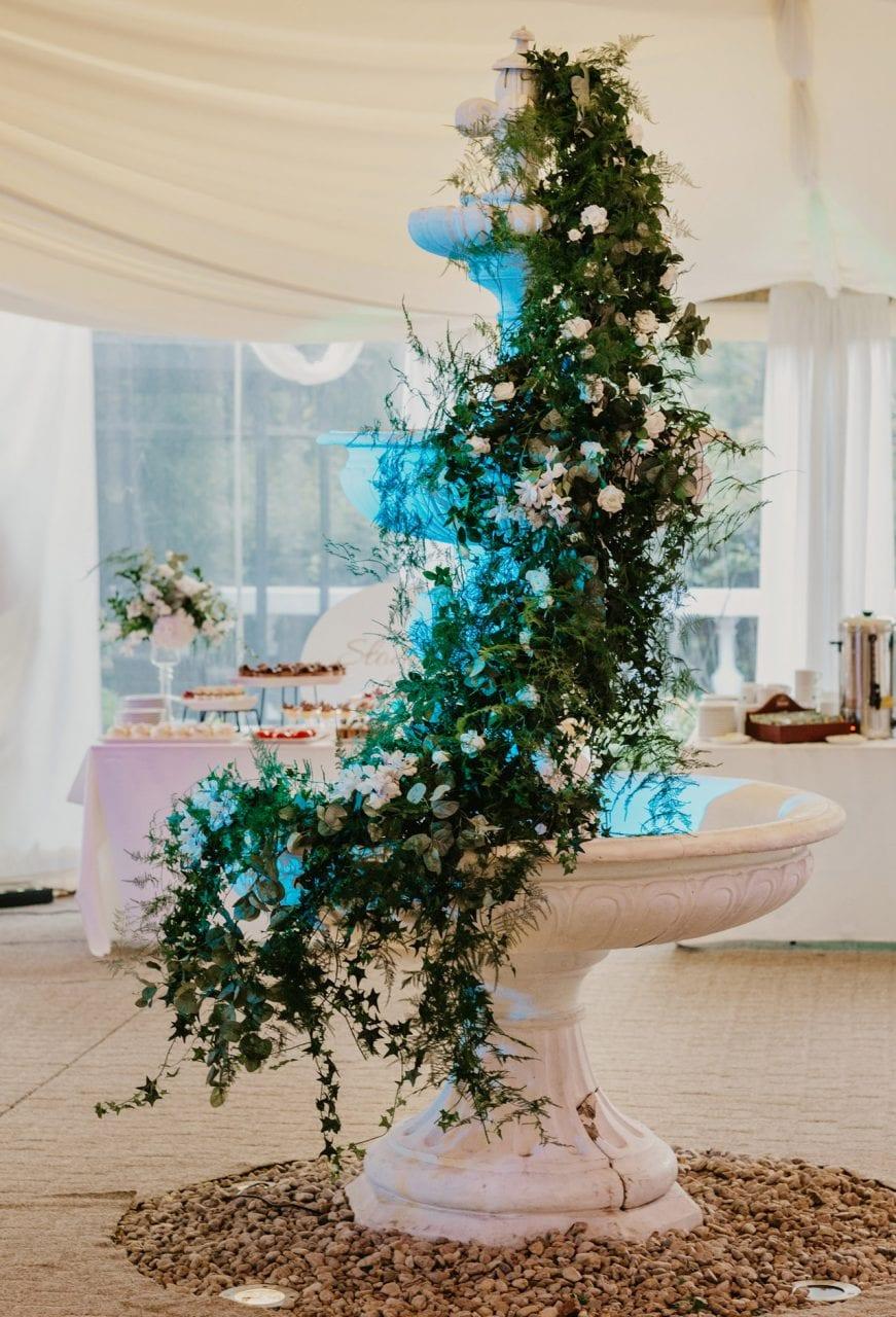 Botaniczny styl na weselu w Hotel Pałac w Myślęcinku 029 palac myslecinek 4
