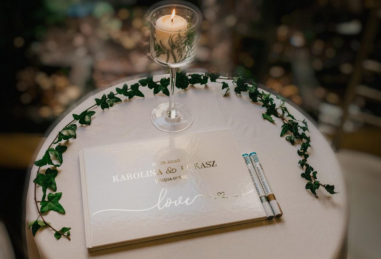Botaniczny styl na weselu w Hotel Pałac w Myślęcinku 031 palac myslecinek 6