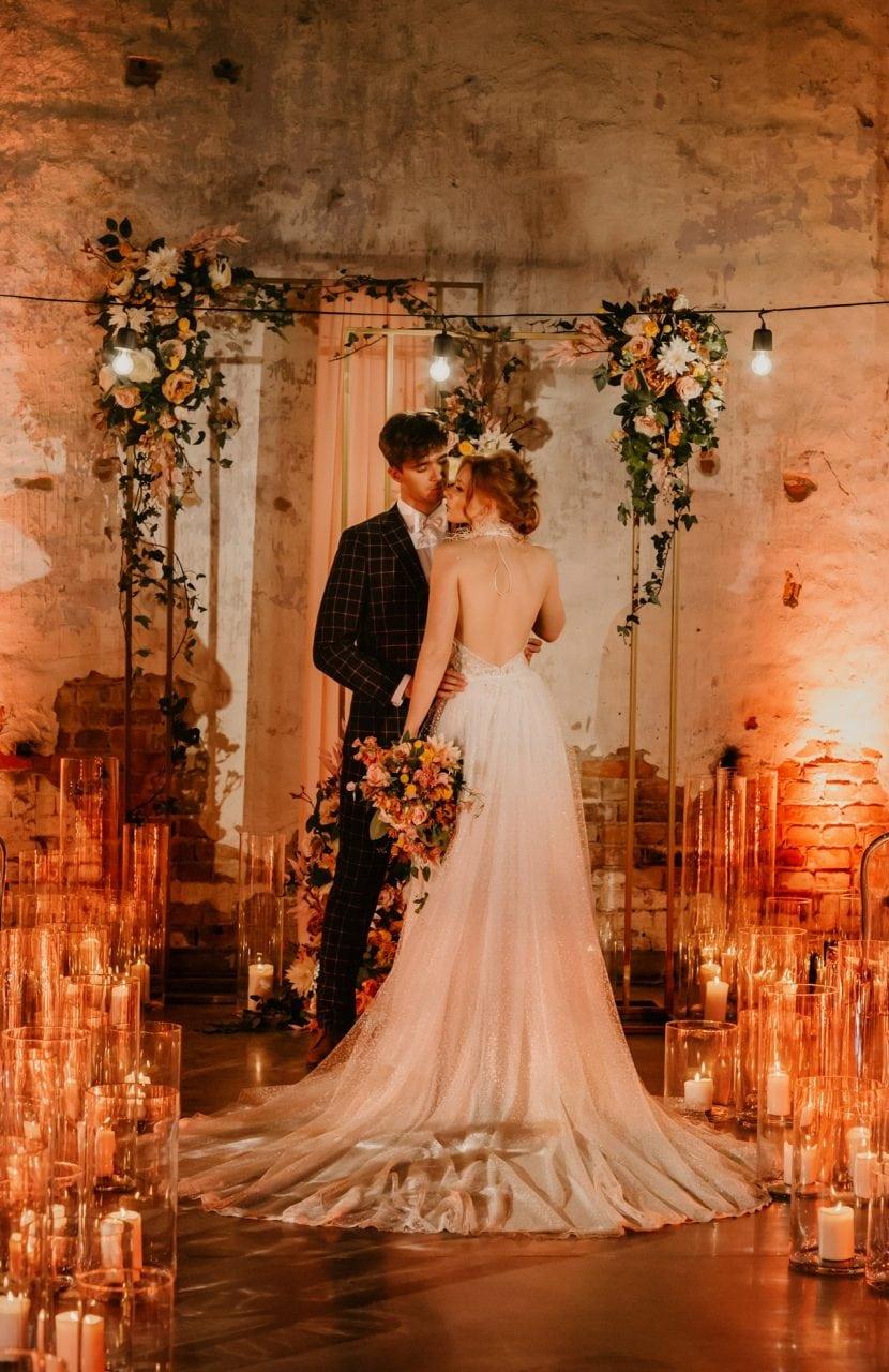 Industrialny ślub i wesele w Cukrowni Żnin 036 cukrownia znin 9