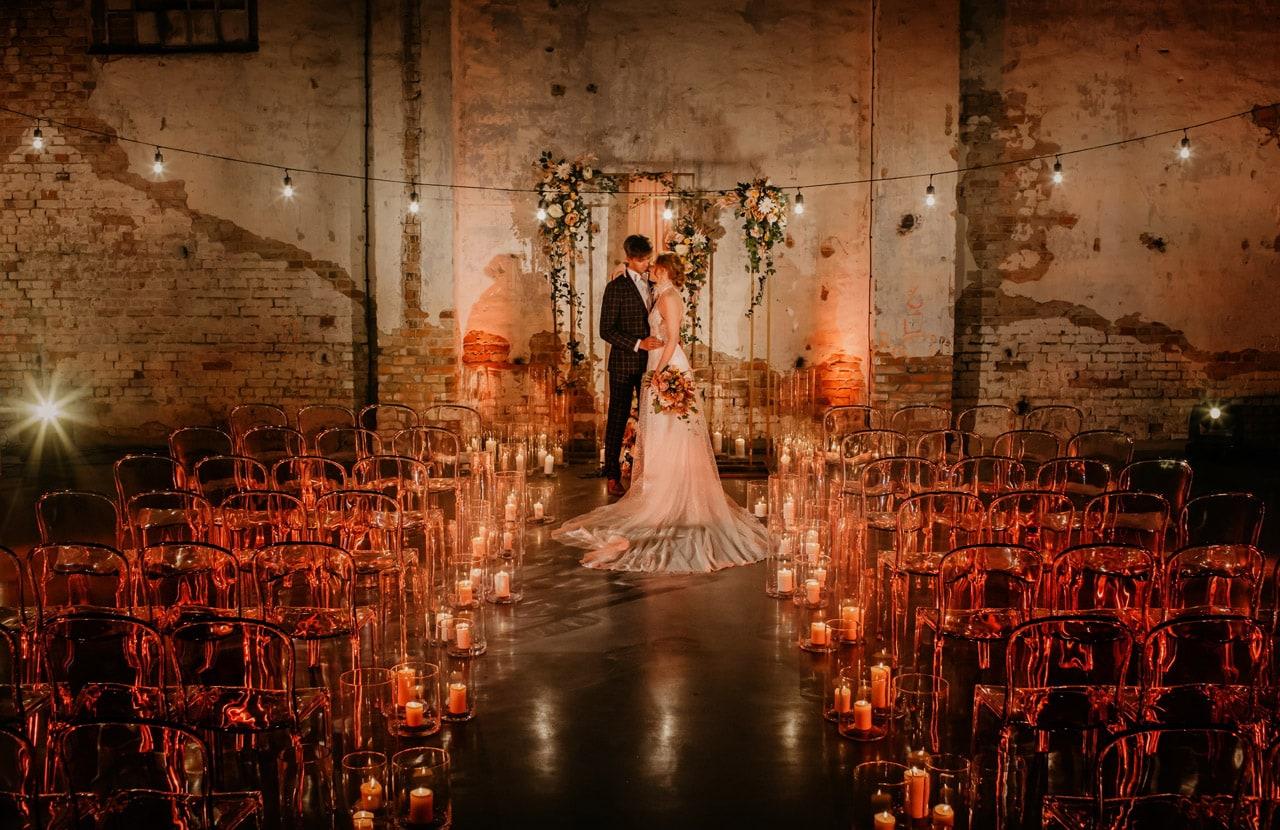 Industrialny ślub i wesele w Cukrowni Żnin 037 cukrownia znin 10