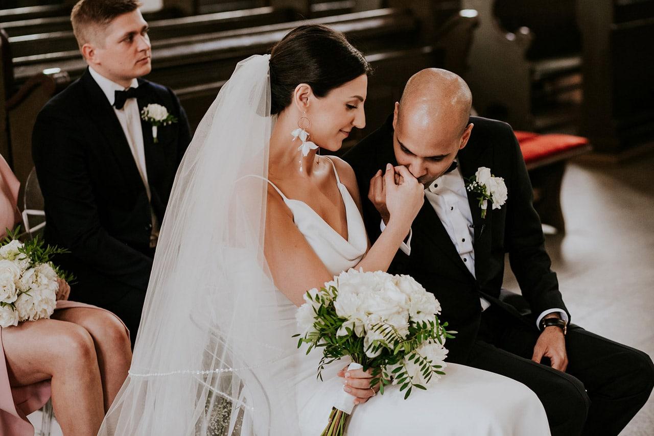 wesele w czasach pandemii